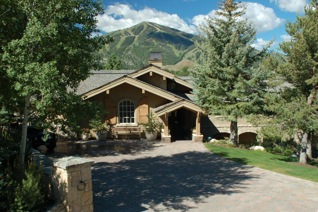 Rainbow Design Builders – Sun Valley, Idaho | Fine Homes of ...